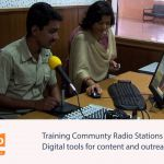 Introduction to Digital Empowerment Foundation 2015