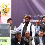 Safia Khan, Zila pramukh , Alwar, Rajasthan : Minority cyber gram yojna