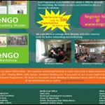 Introduction to eNGO Programme 2011