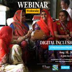IVLP - Digital Inclusion Webinar - Live Stream