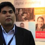 Umair Aziz : South asia summit on social media for digital empowerment
