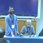 Shubhranshu Chaudhury :: Social Media and the changing landscape of journalism